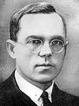 Николай Дмитриевич Кондратьев