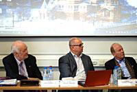 VIII Цивилизационный форум: Новый геоцивилизационный водораздел и перспективы БРИКС