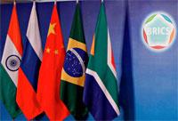 Мультимедийная пресс-конференция на тему: «БРИКС: перспективы восхождения»