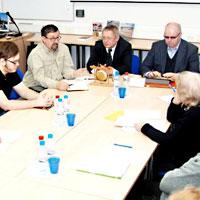 Круглый стол «Оптимизация национальных систем управления рекреационными природными ресурсами: опыт, приемлемый для России»