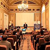 Конференция, посвященная перспективам развития агропродовольственной сферы Большой Евразии, состоялась в Институте растениеводства им. Н.И. Вавилова 18 апреля