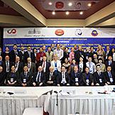 Пять соглашений о стратегическом сотрудничестве подписали Российская и Китайская стороны в рамках II Евразийской научно-технологической конференции