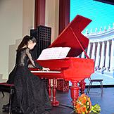 """Музыкальный фестиваль """"Весенние встречи Ninichen 2018"""" состоялся в Российско-Китайском бизнес-парке"""