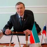 Ренат Валиуллин: «Состояние отношений Республики Татарстан и Китая»